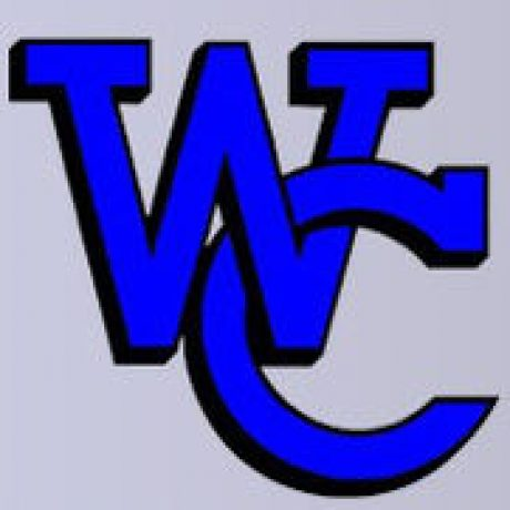 Holler logo of Wolfe County